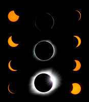Total Eclipse Composite